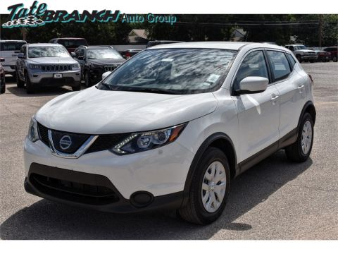 Pre-Owned 2019 Nissan Rogue Sport S